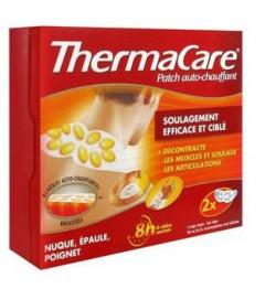 Thermacare Patch Chauffant Anti-Douleur Nuque, Epaule et Poignet Boite de 6 pas cher