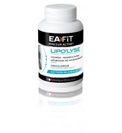 EA FIT LipoLyse 180 Comprimés pas cher