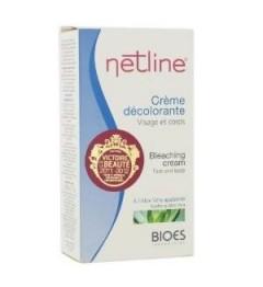 Netline Crème Décolorante 40Ml pas cher