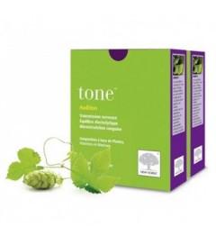 Tone Audition Lot de 2 Boites de 60 Comprimés pas cher
