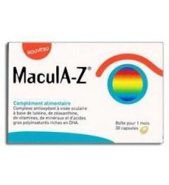 Macula-Z Visée Oculaire 30 Capsules pas cher