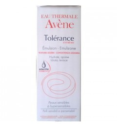 Avène Tolérance Extrême Emulsion 50Ml pas cher