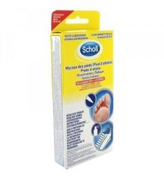 Scholl Mycose des Pieds Kit Stylo et Spray pas cher