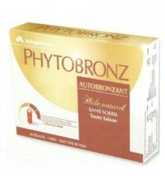 Phytobronz Autobronzant 30 Gélules pas cher
