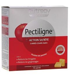 Nutreov Pectiligne Pectiligne Carrés Coupe Faim 15 Carrés pas