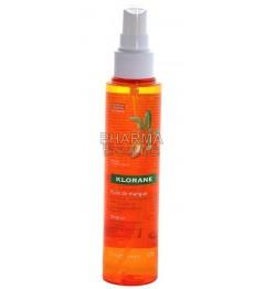 Klorane Beurre de Mangue Huile Nutritive Spray 125ml pas cher pas cher