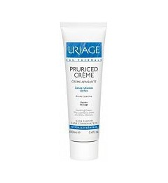 Uriage Pruriced Emulsion Dermo Apaisante 100Ml