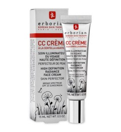 Erborian CC Crème Clair 15Ml pas cher