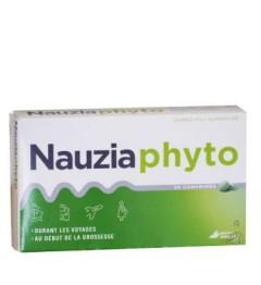NauziaPhyto Boite de 36 Comprimés pas cher