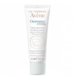 Avène Cleanance Hydra Crème Apaisante 40ml, Avène Cleanance pas cher