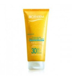 Biotherm Solaire Fluide Solaire Wet or Dry SPF30 200Ml pas cher