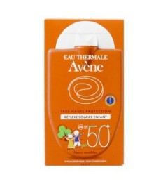 Avène Solaires Reflex Enfant SPF50 30Ml