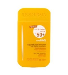 Bioderma Photoderm SPF50 Aquafluid Pocket 30Ml pas cher