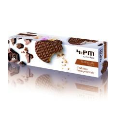 Protifast Biscuit Chocolat Boite de 16 pas cher