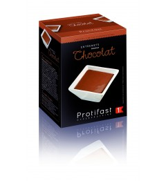 Protifast Entremets Chocolat 7 Sachets pas cher
