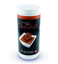 Protifast Entremets Chocolat 500 Grammes pas cher
