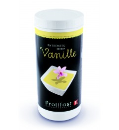 Protifast Entremets Vanille 500 Grammes pas cher