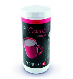 Protifast Boisson Cacao Chaud 530 Grammes