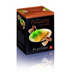 Protifast Omelettes aux Cèpes Boite de 7 Sachets pas cher
