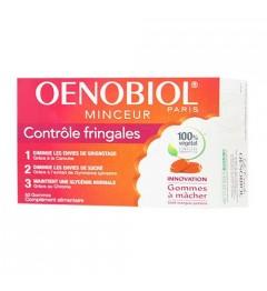 Oenobiol Contrôle Fringale Boite de 50 pas cher