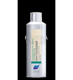 PHYTOCEDRAT Shampoing Purifiant Sébo-régulateur Cheveux Gras pas cher