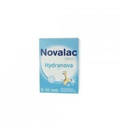NOVALAC Hydranova Soluté de Réhydratation Orale 65 G pas cher
