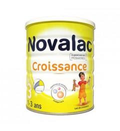 NOVALAC Lait Croissance 3ème Age 800 G pas cher