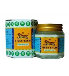 Tiger Balm Blanc Pot 21 Grammes pas cher