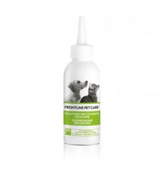 Frontline Pet Care Solution Oculaire 125Ml pas cher