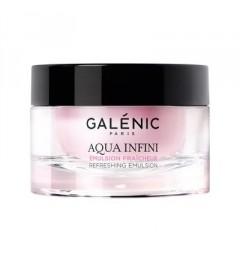 Galénic Aqua Infini Fluide Peaux Normales à Mixtes 50Ml pas cher