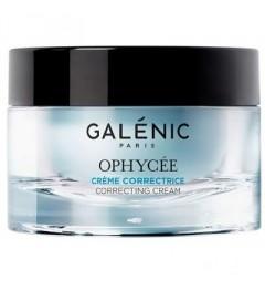 Galénic Ophycée Crème Corrective Peaux Sèches 50Ml pas cher