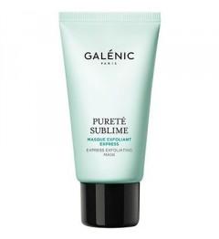 Galénic Pureté Sublime Masque Exfoliant Express 50Ml pas cher