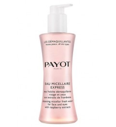 Payot Eau Micellaire Express 200Ml pas cher