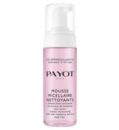 Payot Mousse Micellaire Nettoyante 150Ml pas cher