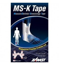 Zamst MS-K Tape Cheville pas cher
