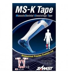 Zamst MS-K Tape Mollet pas cher
