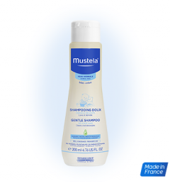 Mustela Shampooing Doux 200Ml pas cher