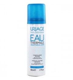 Uriage Eau Thermale Spray 50Ml, Uriage Eau Thermale Spray 50Ml