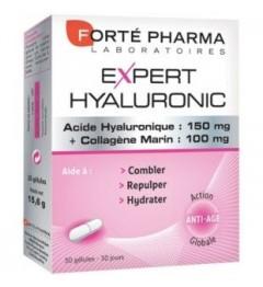Forte Pharma Expert Hyaluronic 30 Gélules pas cher