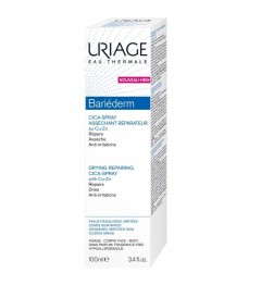 Uriage Bariéderm Cica Spray 100Ml pas cher