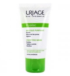 Uriage Hyseac Masque Purifiant 50Ml, Uriage Hyseac Masque pas cher