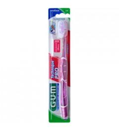 Gum Brosse à Dent Original White Médium Compacte pas cher