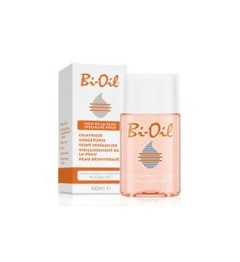 Bio-Oil ou Bi-Oil Flacon 60 Ml pas cher