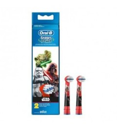 Oral B Brossettes Star Wars pas cher
