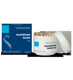 Phytalessence Magnésium Marin B6 Gélules B/60