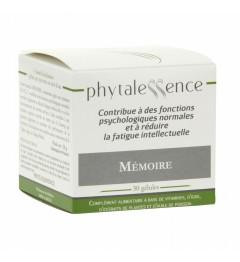 Phytalessence Mémoire Gélules B/30 pas cher