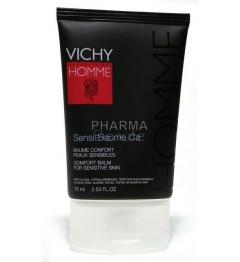 Vichy Homme Sensi Baume Ca 75ml pas cher