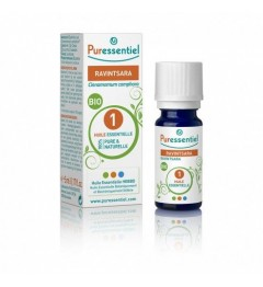 Puressentiel Huile Essentielles Bio Ravintsara 5Ml pas cher