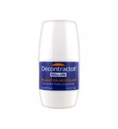 Décontractyl Roll On 50Ml pas cher