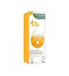 Phytosun Aroms Huile Végétale 50ml Macadamia pas cher